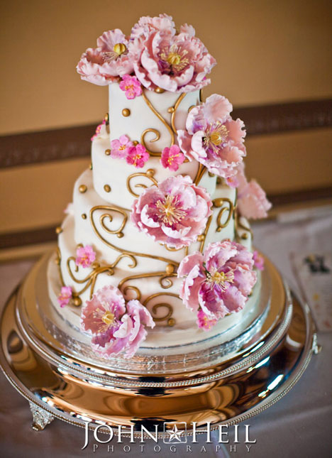[تصویر:  Wedding-Cake-for-Melanie.jpg]
